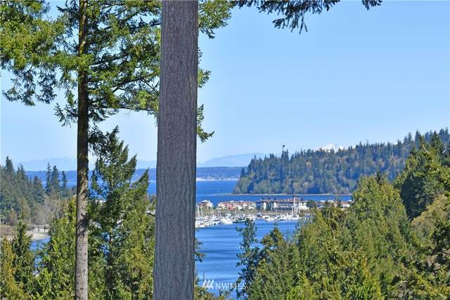 116 Timber Meadow Drive, Port Ludlow, WA 98365 (#1757508) :: Mike & Sandi Nelson Real Estate