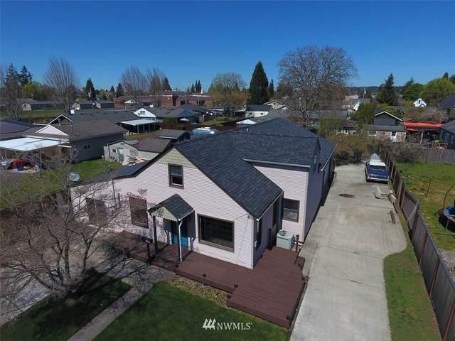 1009 5th Avenue SW, Puyallup, WA 98371 (#1758894) :: Icon Real Estate Group