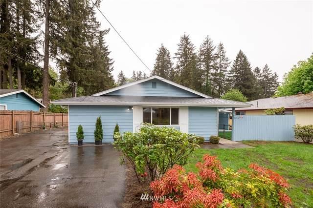 11912 122nd Street E, Puyallup, WA 98374 (#1763651) :: My Puget Sound Homes