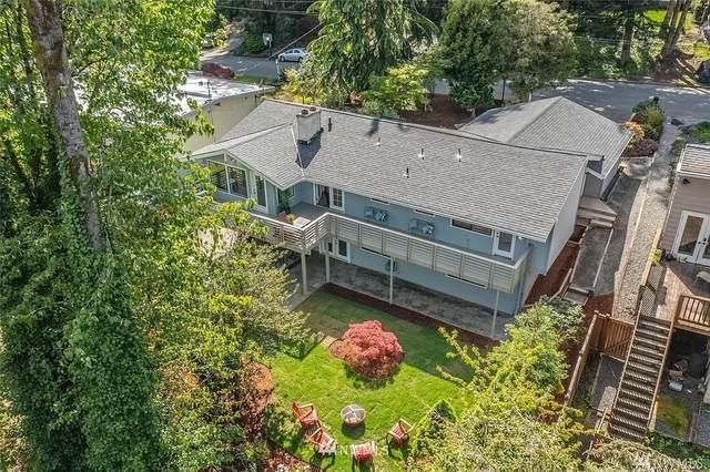 12 129th Avenue SE, Bellevue, WA 98005 (#1764802) :: Better Properties Lacey