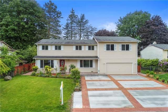 12851 NE 143rd Street, Kirkland, WA 98034 (#1766069) :: McAuley Homes
