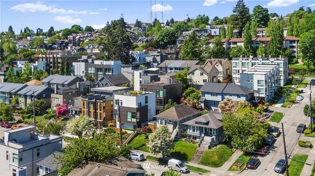 227 27th Avenue E A, Seattle, WA 98112 (#1766874) :: Provost Team | Coldwell Banker Walla Walla