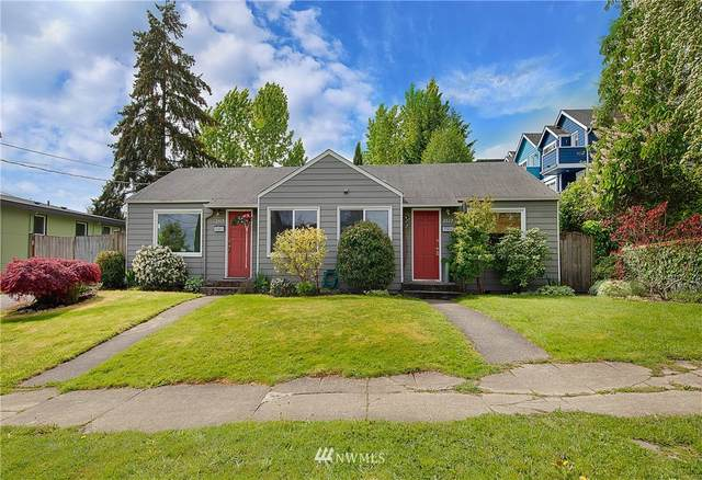 2517 E Pike Street, Seattle, WA 98122 (#1767051) :: Icon Real Estate Group