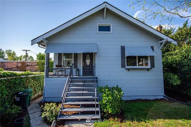 151 N 77th Street, Seattle, WA 98103 (#1767746) :: Icon Real Estate Group