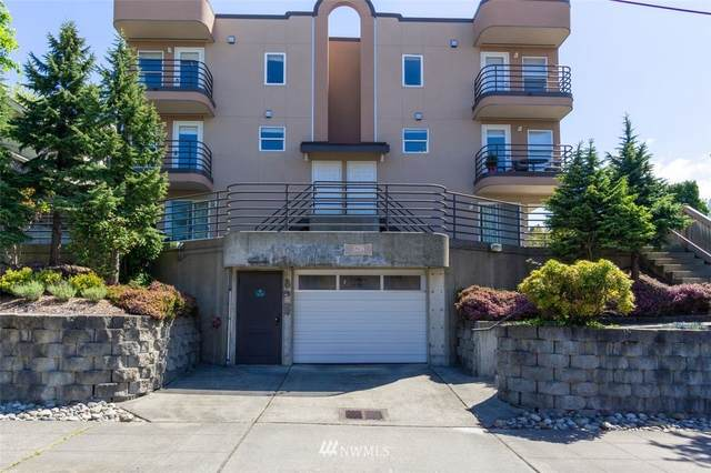 3216 14th Avenue W #203, Seattle, WA 98119 (#1769601) :: The Kendra Todd Group at Keller Williams