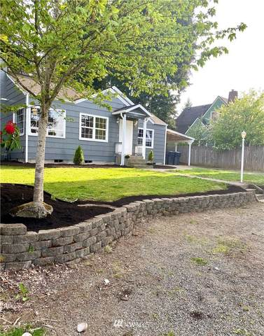 1023 Turner Avenue, Shelton, WA 98584 (MLS #1770533) :: Community Real Estate Group