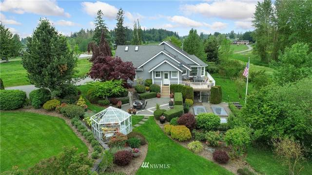 20602 SE 424th Street, Enumclaw, WA 98022 (#1777246) :: Better Homes and Gardens Real Estate McKenzie Group