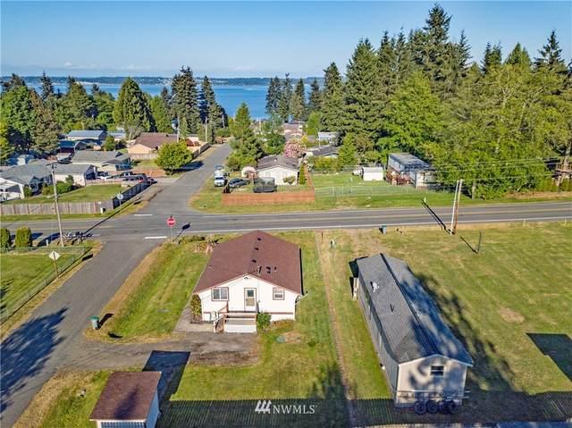 3740 Paradise Bay Road, Port Ludlow, WA 98365 (#1777607) :: The Shiflett Group