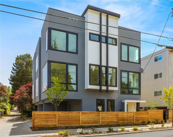 2913 NW 85th Street, Seattle, WA 98117 (#1778872) :: Beach & Blvd Real Estate Group