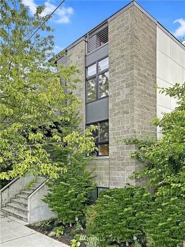 6507 Ellis Avenue S B, Seattle, WA 98108 (#1785668) :: Stan Giske