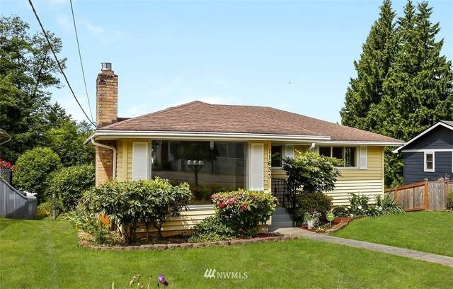 11633 26th Avenue SW, Burien, WA 98146 (#1787682) :: Mike & Sandi Nelson Real Estate