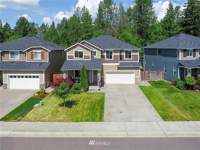 13710 62nd Avenue Ct E, Puyallup, WA 98373 (#1788756) :: Better Properties Lacey