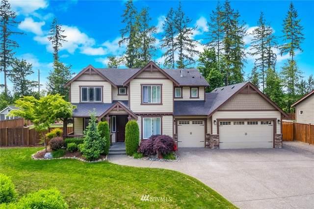 8914 164th Avenue NE, Granite Falls, WA 98252 (#1788778) :: Shook Home Group