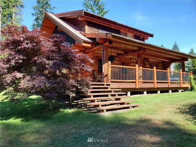 16104 92nd Street NW, Lakebay, WA 98349 (#1801276) :: Better Properties Lacey