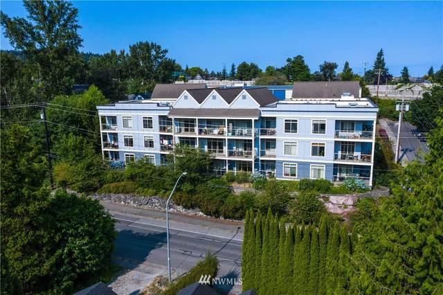 910 Gladstone Street #211, Bellingham, WA 98229 (#1804724) :: Neighborhood Real Estate Group
