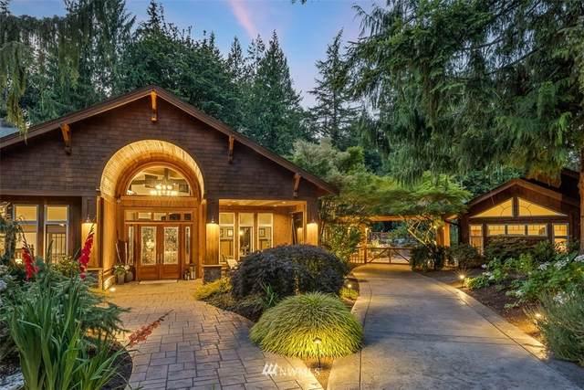7325 259th Place NE, Redmond, WA 98053 (#1807995) :: Lucas Pinto Real Estate Group
