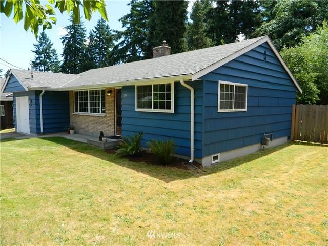 321 NE 192nd Street, Shoreline, WA 98155 (#1809859) :: Icon Real Estate Group