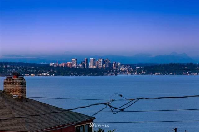 835 32nd Avenue S, Seattle, WA 98144 (#1811149) :: Keller Williams Realty