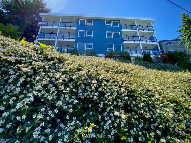 2401 8th Avenue N #102, Seattle, WA 98103 (#1812452) :: The Snow Group