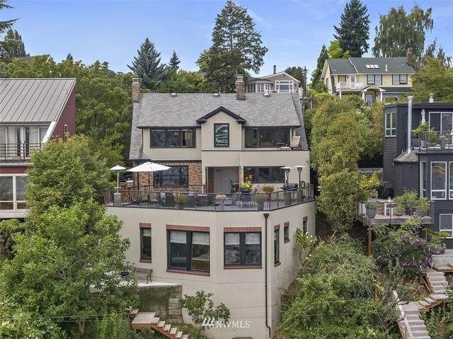 3126 Fuhrman Avenue E, Seattle, WA 98102 (#1814798) :: Neighborhood Real Estate Group