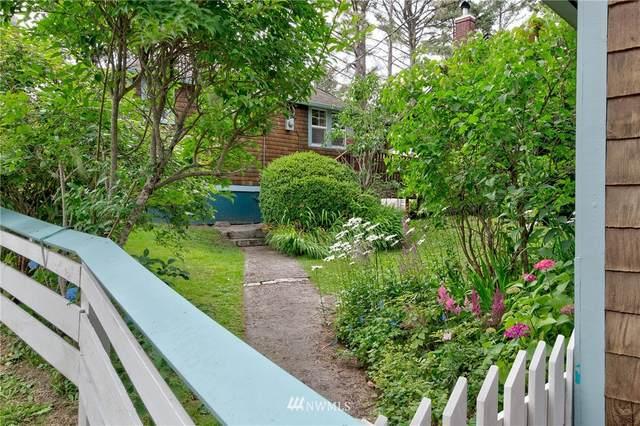 1003 39th Place, Seaview, WA 98644 (#1815128) :: Ben Kinney Real Estate Team