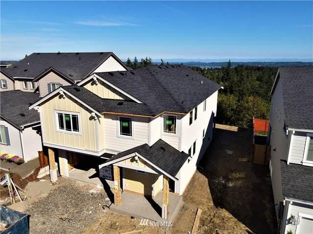 1118 Baker Heights (Homesite 223) Loop, Bremerton, WA 98312 (#1827670) :: Keller Williams Western Realty