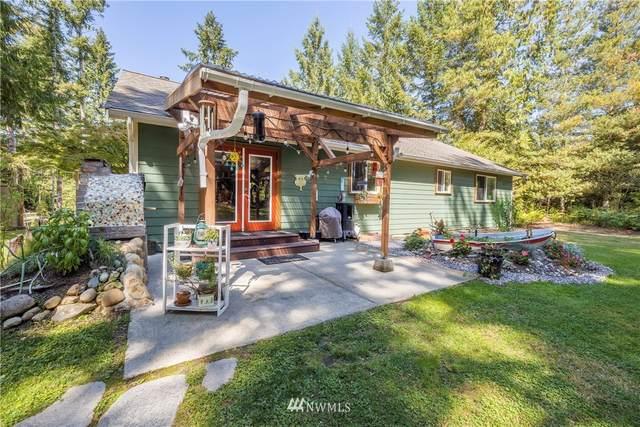 460 E Trails End Drive, Belfair, WA 98528 (#1830955) :: Neighborhood Real Estate Group