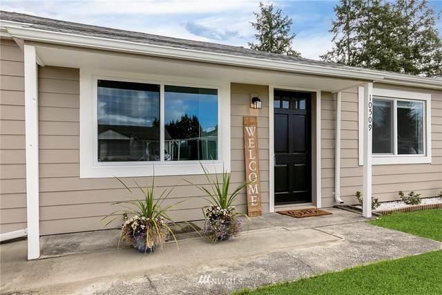 10509 Cronins Drive SW, Lakewood, WA 98499 (#1833364) :: Lucas Pinto Real Estate Group