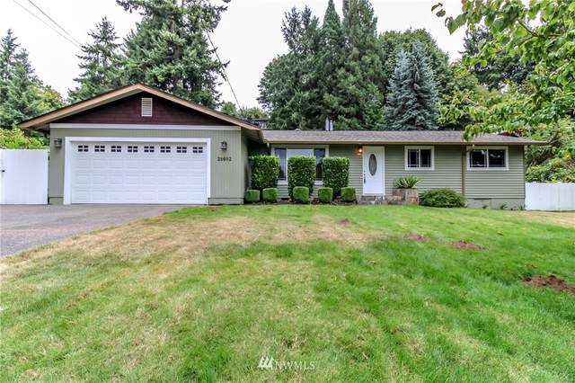 28602 15th Avenue S, Federal Way, WA 98003 (#1837761) :: Pacific Partners @ Greene Realty