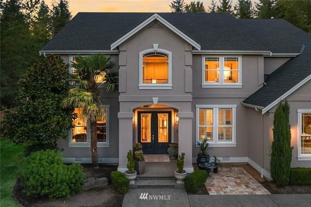 27525 265th Court SE, Ravensdale, WA 98051 (MLS #1841927) :: Reuben Bray Homes