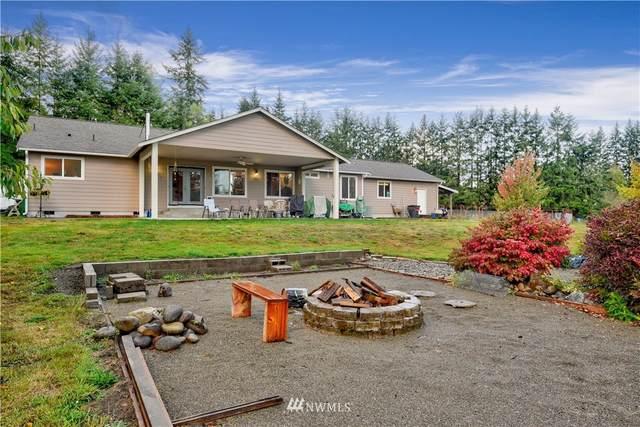 12445 Marshall Road SE, Tenino, WA 98589 (#1845180) :: McAuley Homes