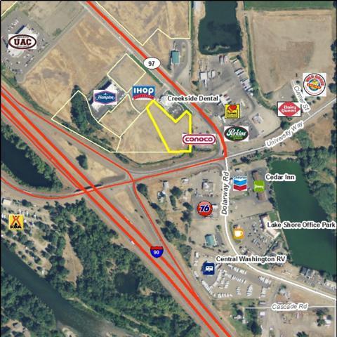 2607 Triple L Lp, Ellensburg, WA 98926 (#431228) :: Ben Kinney Real Estate Team