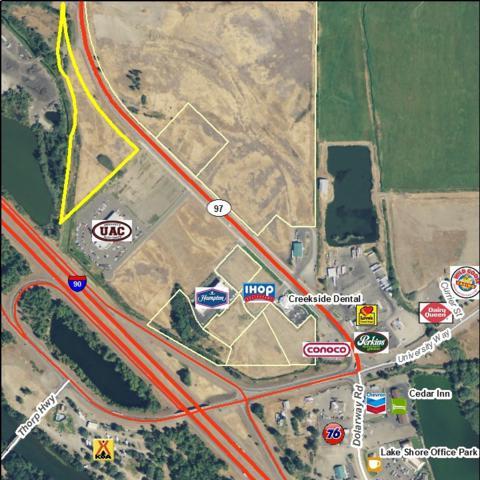 1900-Block N Sr 97, Ellensburg, WA 98926 (#431278) :: Ben Kinney Real Estate Team