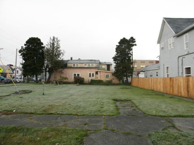 305 N E, Aberdeen, WA 98520 (#560879) :: Ben Kinney Real Estate Team