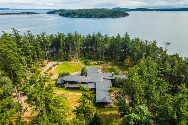 1 Trump Island, Decatur Island, WA 98221 (#648615) :: Homes on the Sound