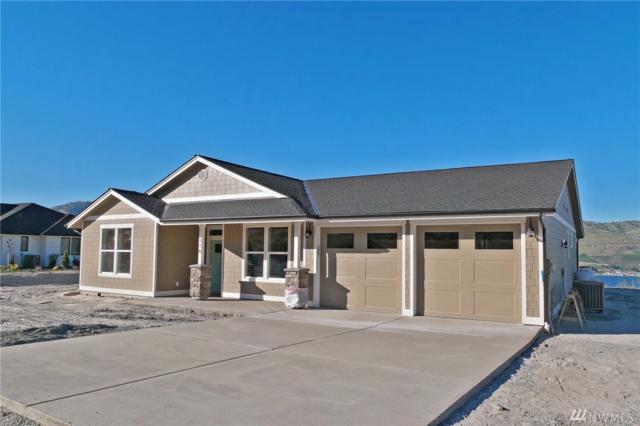 116 Mira Vista Dr, Chelan, WA 98816 (#970620) :: Ben Kinney Real Estate Team