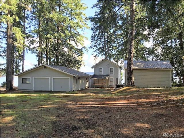 332 E Cronquist Rd, Allyn, WA 98524 (#1032113) :: Kimberly Gartland Group