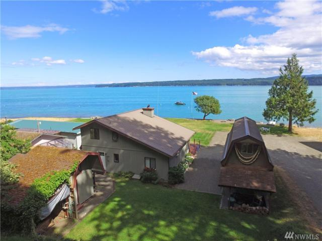 2180 Black Point Rd, Brinnon, WA 98320 (#1120167) :: Homes on the Sound