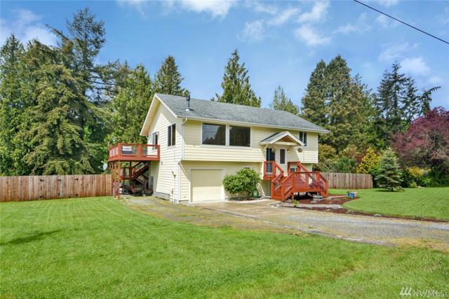 12414 NE Paul Dr, Kingston, WA 98346 (#1120750) :: Ben Kinney Real Estate Team