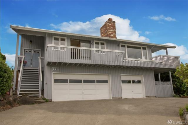 119 S 294th Place, Federal Way, WA 98003 (#1142325) :: Homes on the Sound