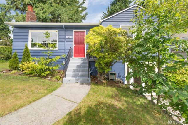 11556 1st Ave NW, Seattle, WA 98177 (#1144627) :: Ben Kinney Real Estate Team