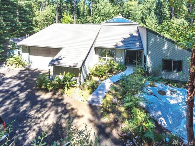 569 Island Dr, Friday Harbor, WA 98250 (#1156380) :: Ben Kinney Real Estate Team