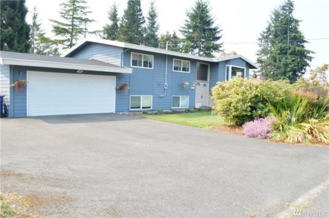2427 SW 307th St, Federal Way, WA 98023 (#1164712) :: Ben Kinney Real Estate Team