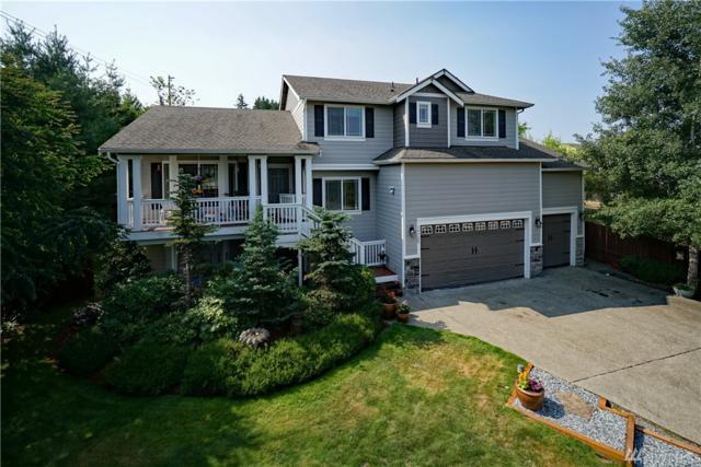 19720 126th St E, Bonney Lake, WA 98391 (#1168223) :: Ben Kinney Real Estate Team