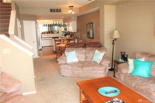 11415 S Lakeshore Rd #2, Chelan, WA 98816 (#1169128) :: Nick McLean Real Estate Group
