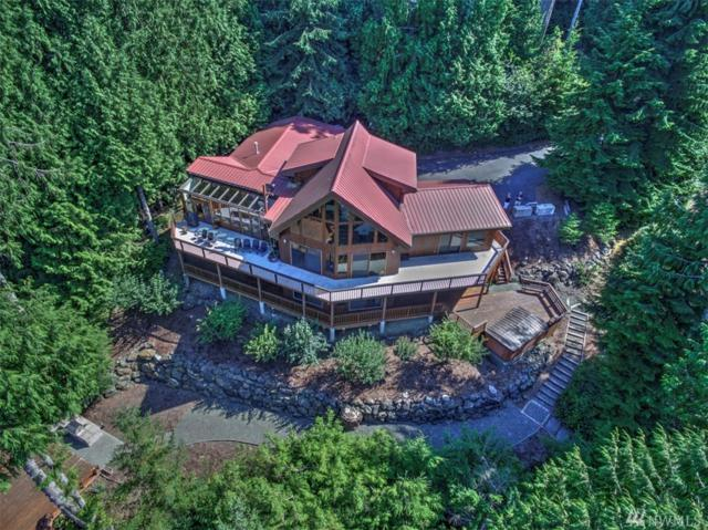 17 Quiet Place, Brinnon, WA 98320 (#1171626) :: Real Estate Solutions Group