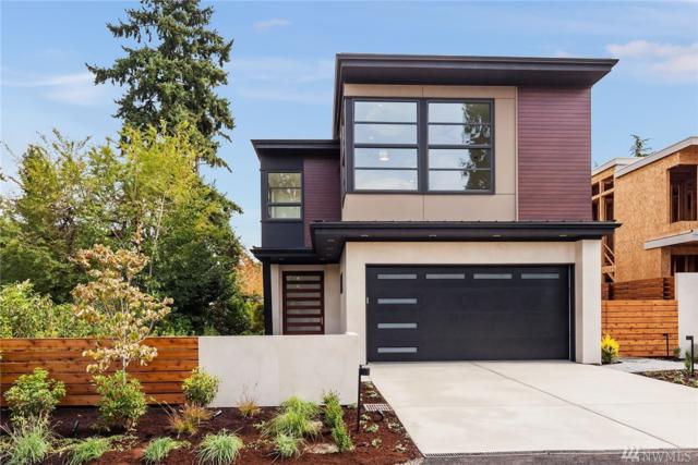 4438 94th Ave NE, Yarrow Point, WA 98004 (#1196214) :: Ben Kinney Real Estate Team
