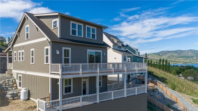 114 Porcupine Lane, Chelan, WA 98816 (#1199830) :: Real Estate Solutions Group