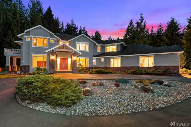 43237 SE 163rd St, North Bend, WA 98045 (#1209058) :: Morris Real Estate Group