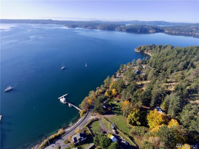 1016 Deer Harbor Rd, Orcas Island, WA 98245 (#1211330) :: Homes on the Sound